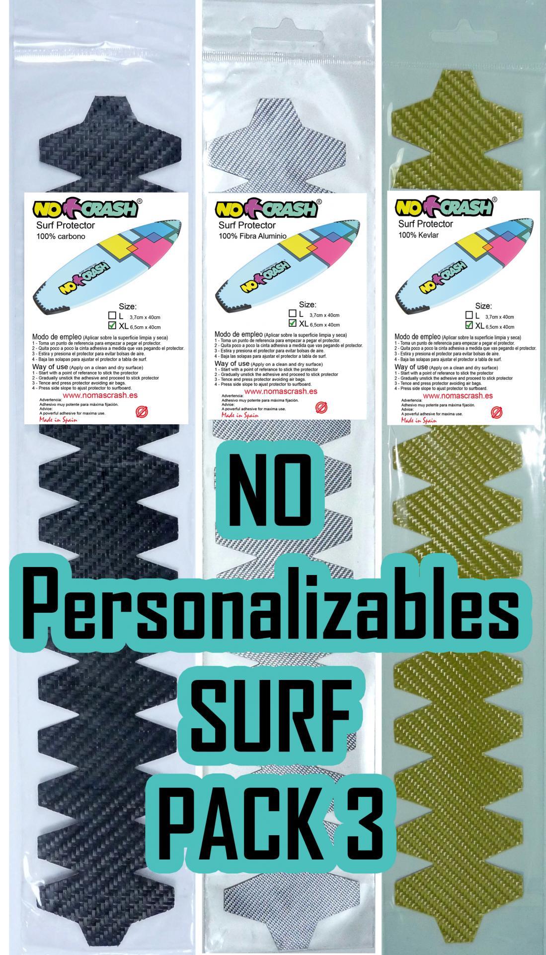 PROTECTOR SURF COMBINADO - (Oferta disponible en Pack 3 Ud)