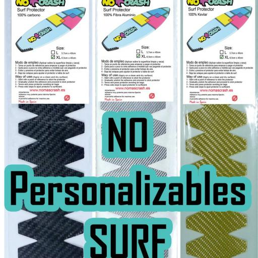 PROTECTOR SURF COMBINADO - (Oferta disponible en Pack 3 Ud)