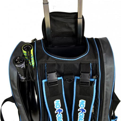 BOLSO CON RUEDAS PRO Trolley No+Crash Padel