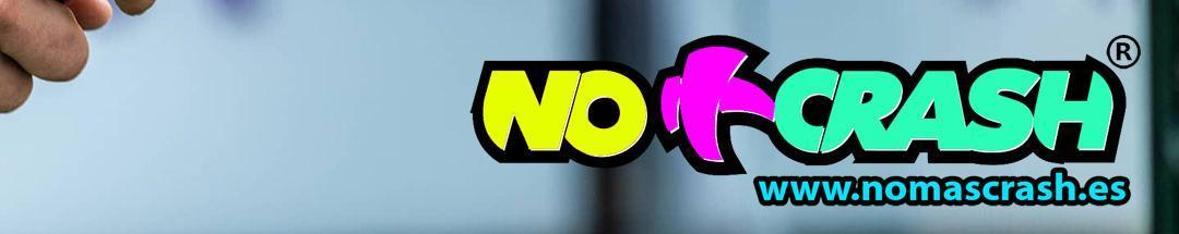 NOMASCRASH.ES  -  PADEL PROTECTOR 100% CARBON