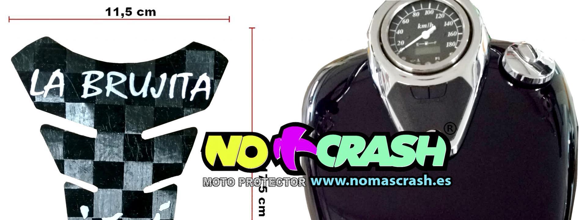 NO+CRASH MOTO PROTECTOR