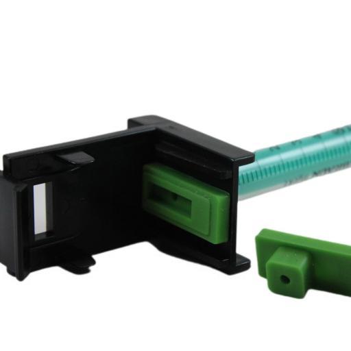 301 KIT tinta para recargar CARTUCHOS HP 61-301-122-802 [1]