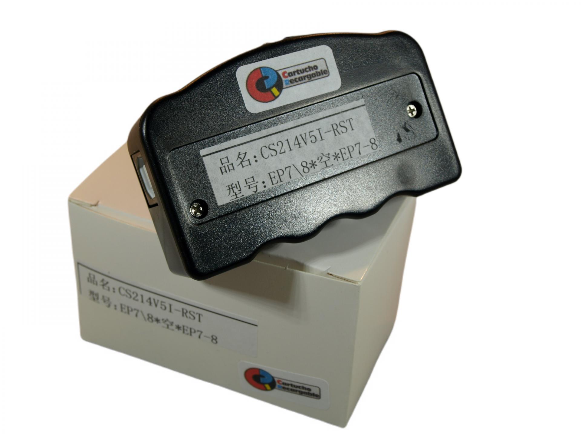 RESETEADOR Para Cartuchos Epson serie 603 y 603XL