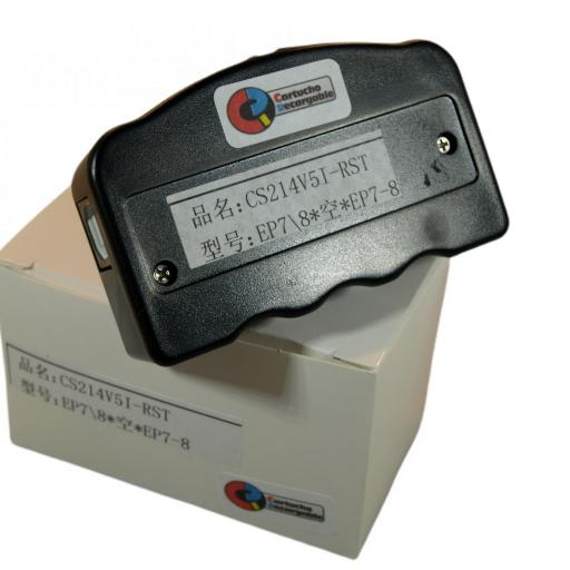 RESETEADOR Para Cartuchos Epson serie 603 y 603XL [0]