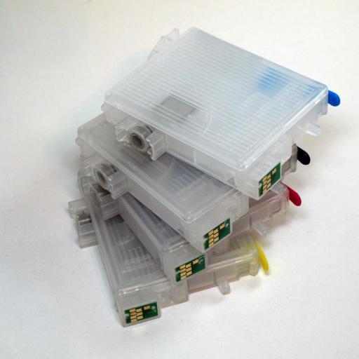 T061 cartuchos recargables  T061 compatible Epson