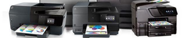 ¿Qué impresora me compro?