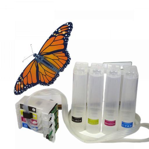 603 Sistema de tinta CISS compatibles con Epson 603 y 603XL
