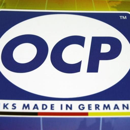 T130 / TINTA marca  OCP PARA RECARGA DE CARTUCHOS y sistemas CISS tipo EPSON serie T130 CIERVO.  [1]