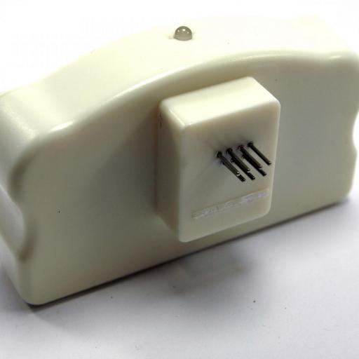 3500 3400 Kit Cartuchos + Reseteador para Epson TM-C3500 3400 [1]