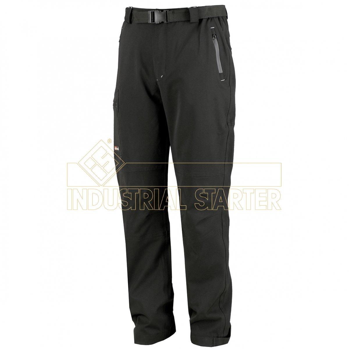 Pantalón de Trabajo Softshell