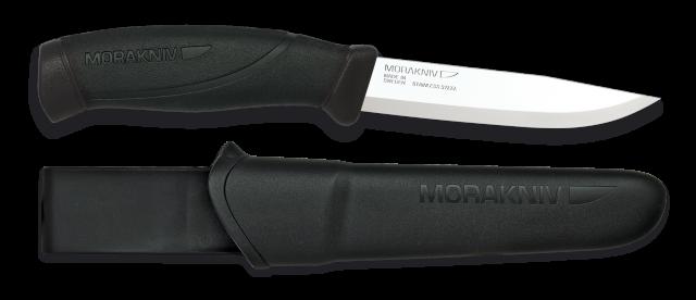 "cuchillo ""Morakniv"" ABS. Color: Ne. 10.3"
