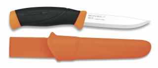 "cuchillo ""Morakniv"" ABS. Color: Na. 10.3"