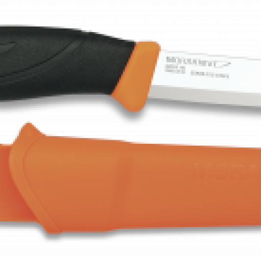 "cuchillo ""Morakniv"" ABS. Color: Na. 10.3  [0]"
