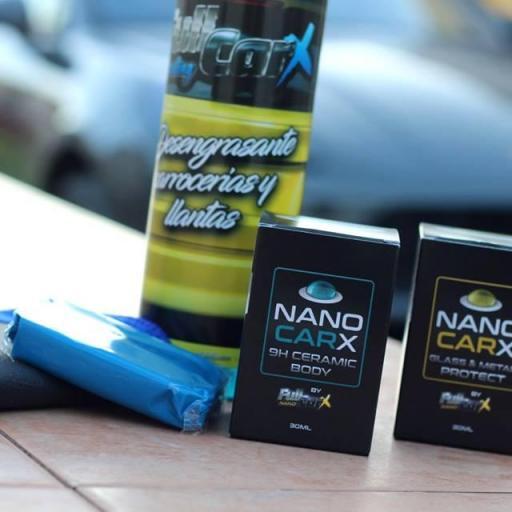 NANOCARX DETAILING (MANTENIMIENTO) [2]