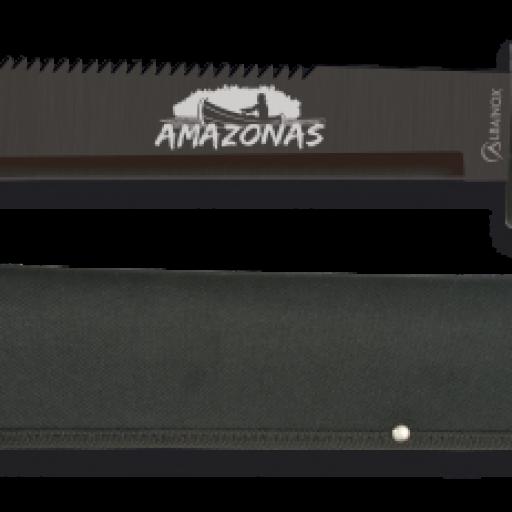 machete  Amazonas negro. 36.9