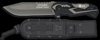 cuchillo K25 FUTURE. HOJA: 12.5