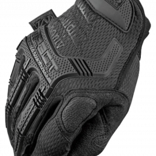 Guante MECHANIX M-PACT. Negro.