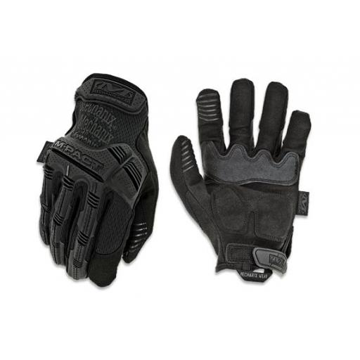 Guante MECHANIX M-PACT. Negro