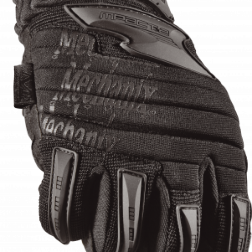 Guante MECHANIX M-PACT-2. Negro.
