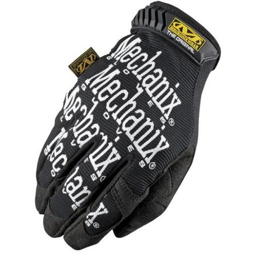 Guante MECHANIX. ORIGINAL