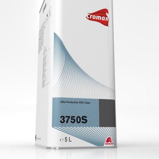 BARNIZ CROMAX 3750/S  5 LITROS