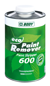 DECAPANTE  H.B BODY  REMOVER 600