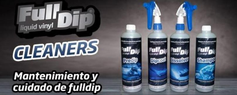 FULL DIP CLEANERS