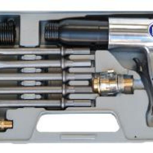 KIT MARTILLO CINCELADOR AR-5503HK