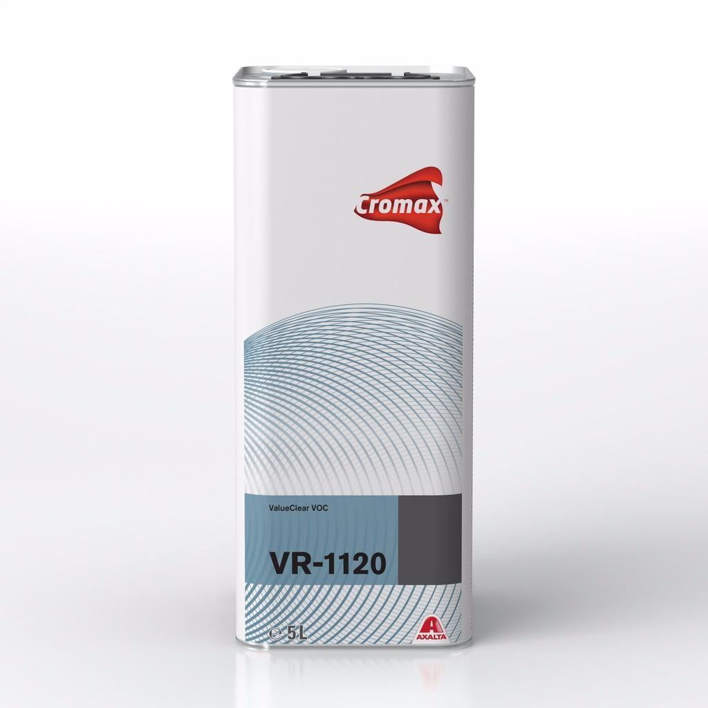 BARNIZ CROMAX VR-1120 5 LITROS