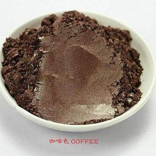 SPRAY ACRILICO MARRON CAFE PERLA