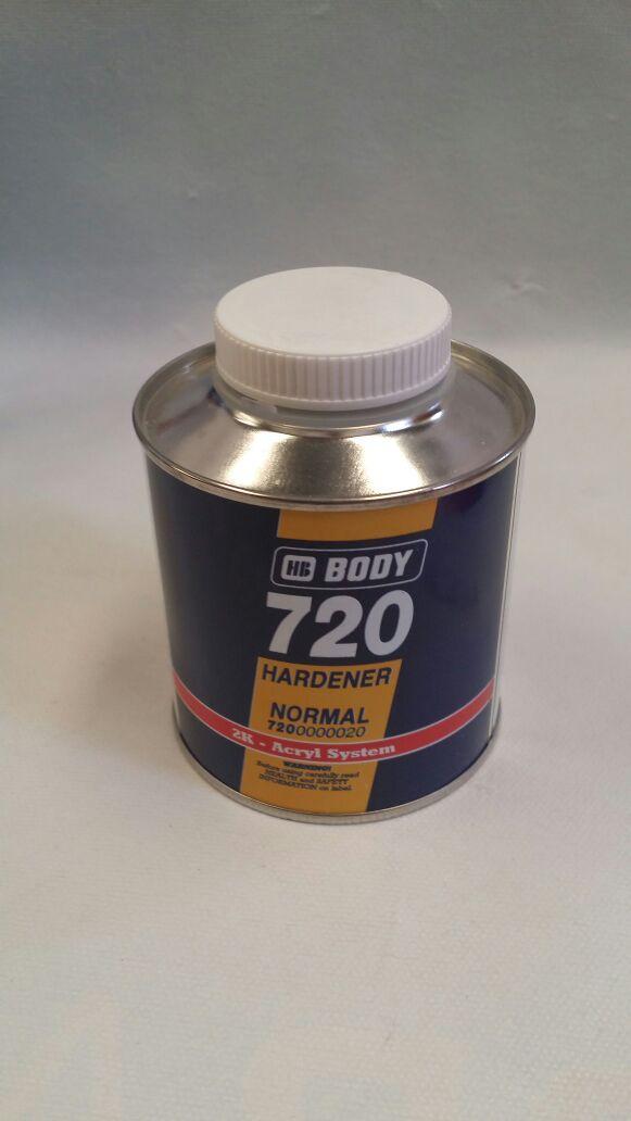 Catalizador Medio HB Body 1/4L