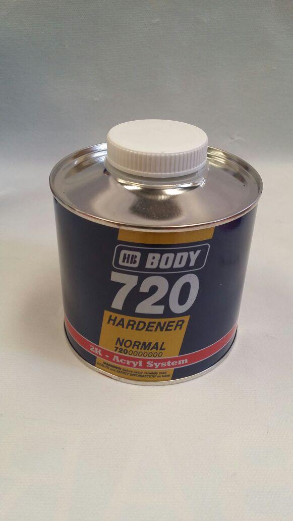 Catalizador Medio HB Body 1/2L