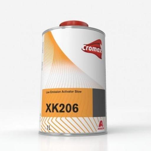 ACTIVADOR CROMAX XK 206  1 LITRO
