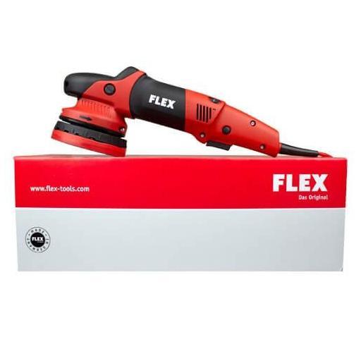 Pulidora excéntrica con accionamient FLEX XCE 10-8 125 [1]