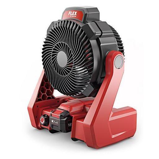 CF 18.0/230 Ventilador con batería 18,0 V