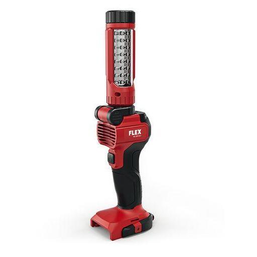 Lámpara de trabajo LED [1]