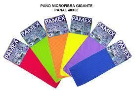 BAYETA MICROFIBRA PANAL 40X60