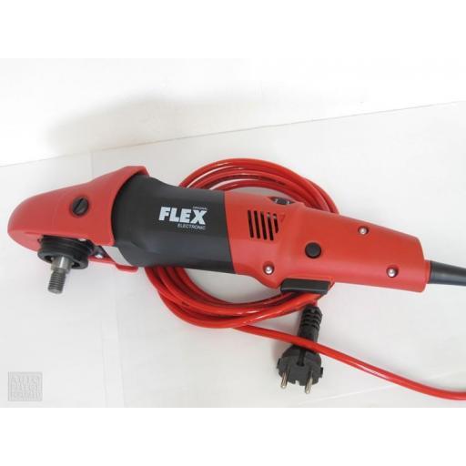 Pulidora ergonómica con interruptor progresivo   FLEX PE 14-3 125 [2]