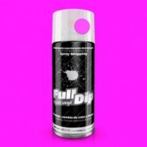 SPRAY PINK FLUOR [2]