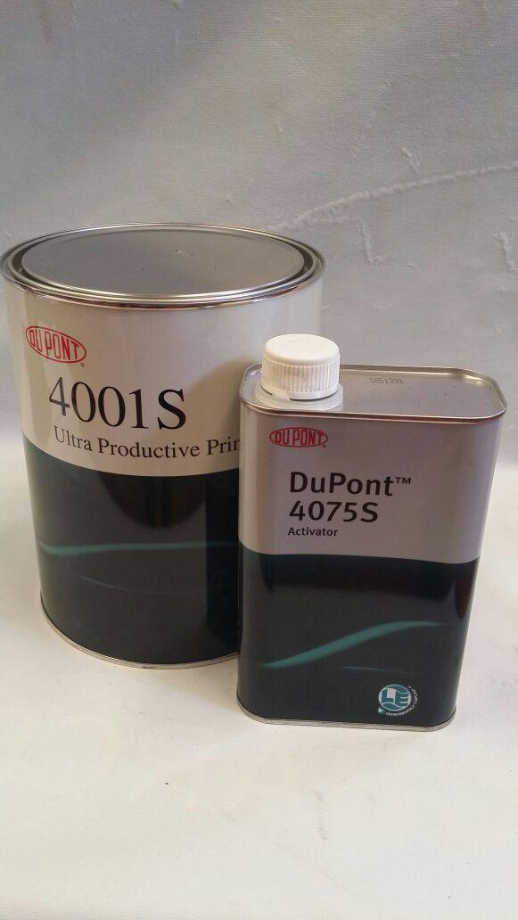 Imprimación 4001S Dupont
