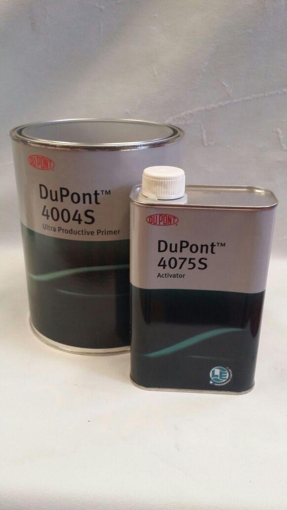 Imprimación 4004S Dupont