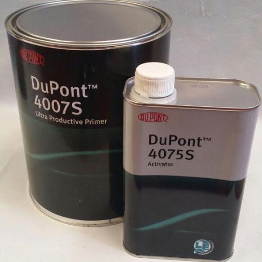 Imprimación 4007S Dupont