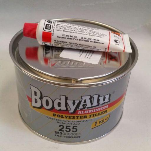 Masilla Alumnio HB Body [1]
