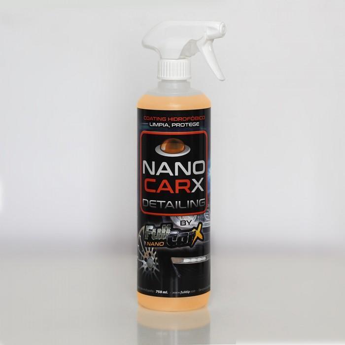NANOCARX DETAILING (MANTENIMIENTO)