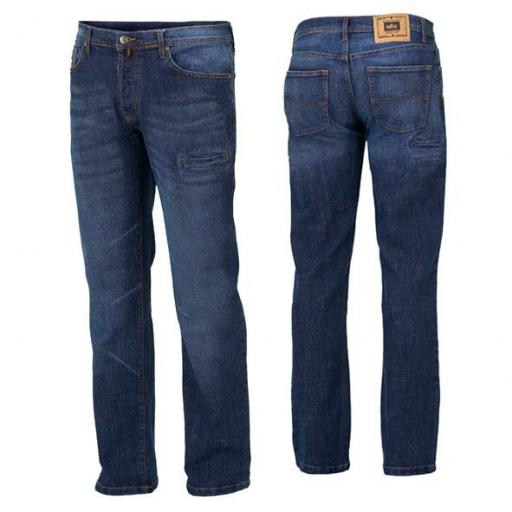 PANTALON STRETCH JEANS