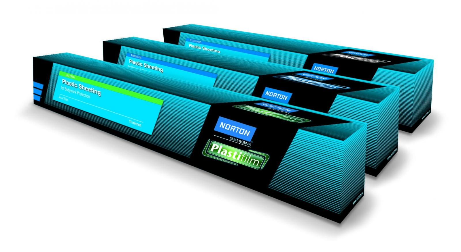 PLASTIFILM ULTRA GROSOR  ROLLO 4M X 150M