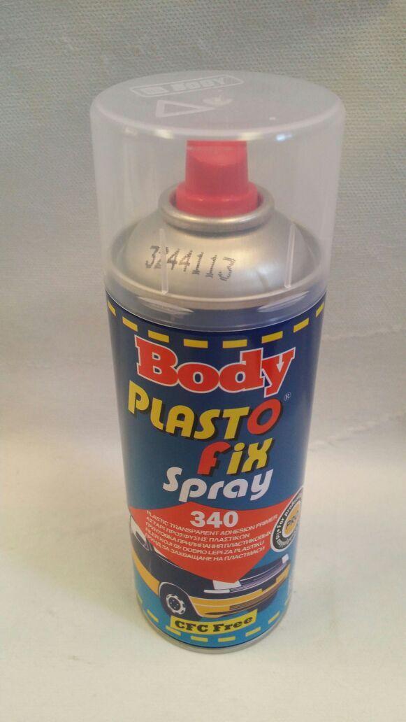 Adherente para plásticos HB Body
