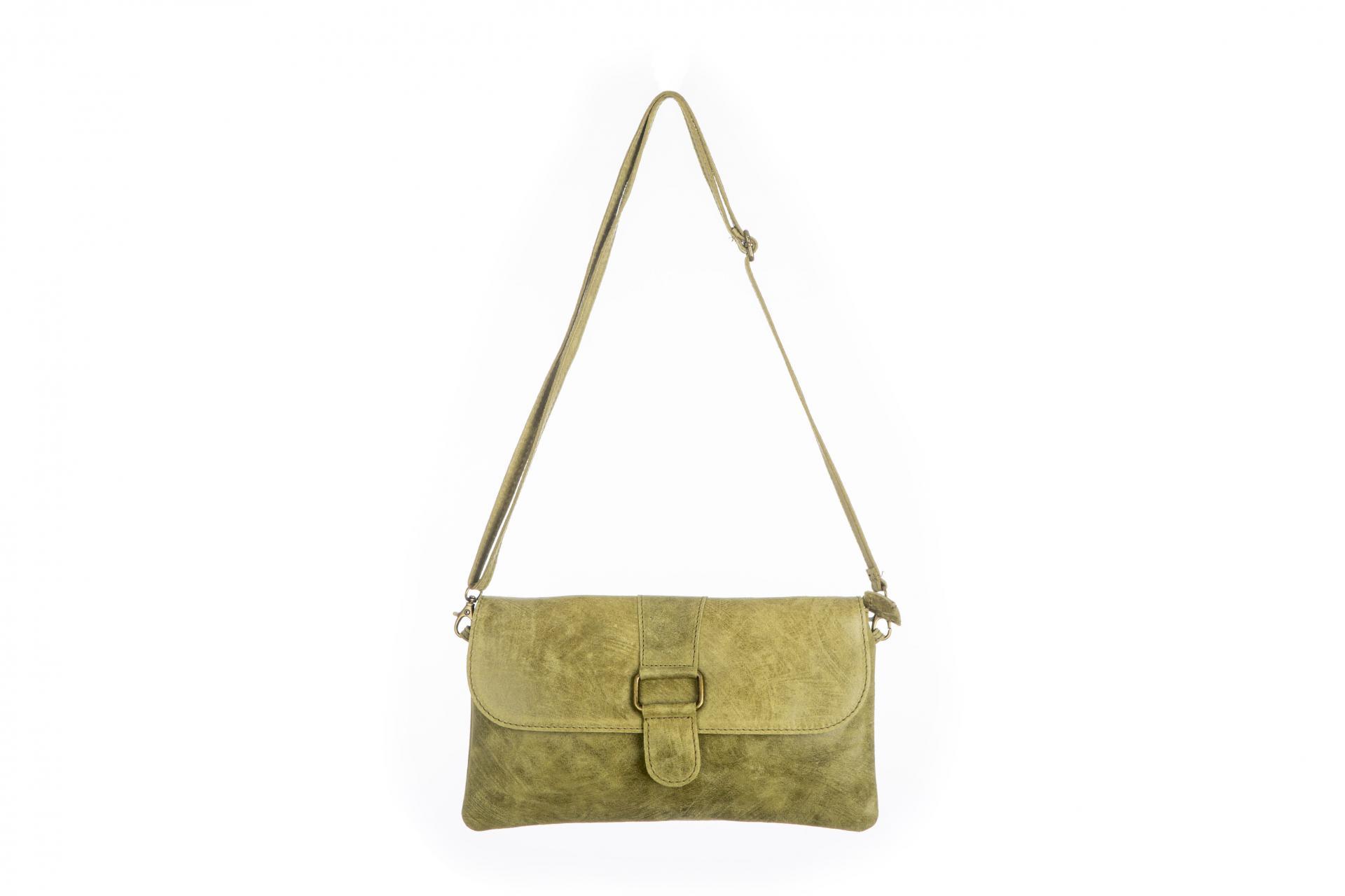 bolso piel hebilla verde aceituna 541.jpg