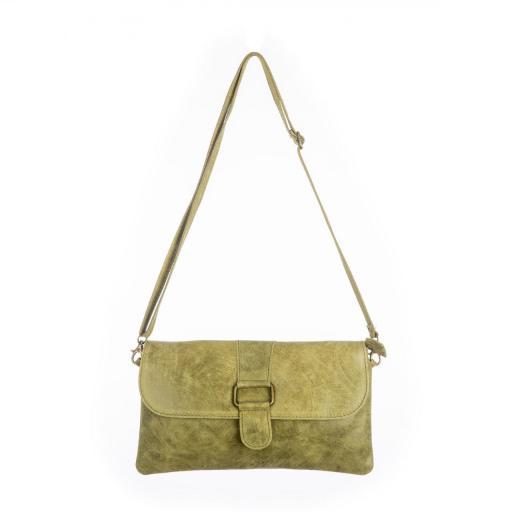 bolso piel hebilla verde aceituna 541.jpg [0]