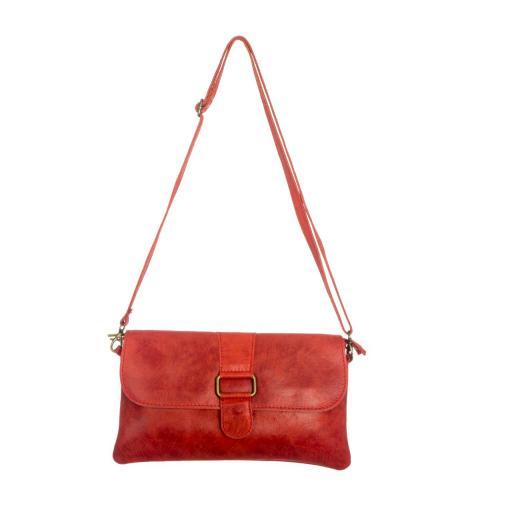 bolso piel hebilla rojo 572.jpg